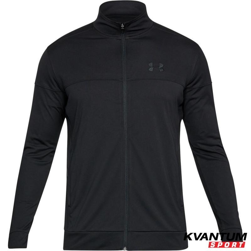 Men's UA Sportstyle Pique Jacket