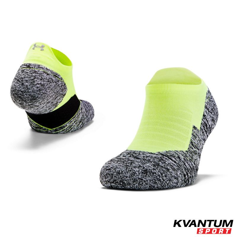 Unisex UA RUN CUSHION NS TAB