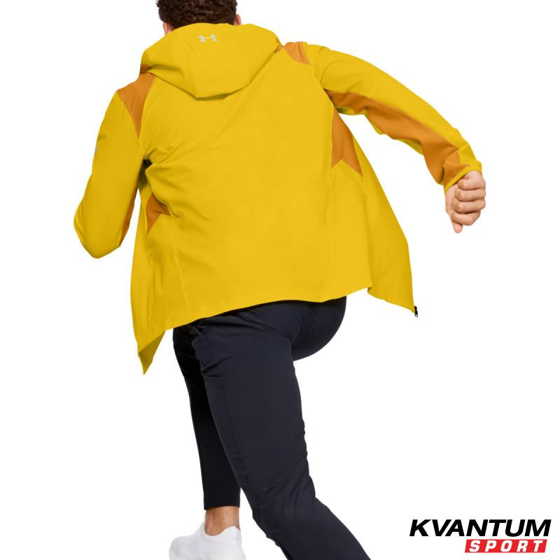 Men's OUTRUN THE STORM JACKET V2