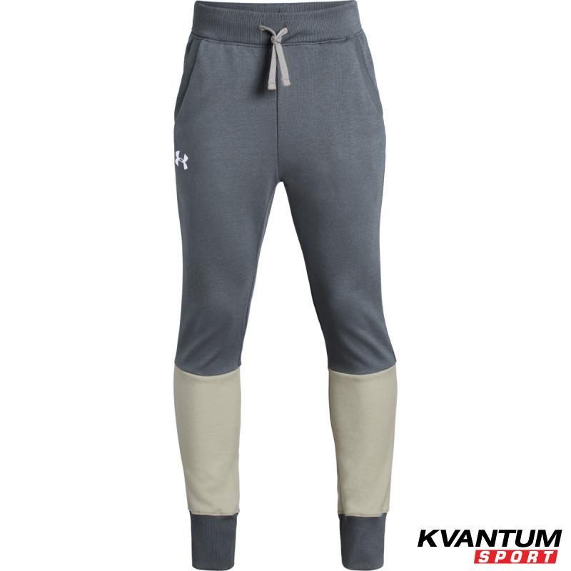 UNSTOPPABLE DOUBLE KNIT JOGGER