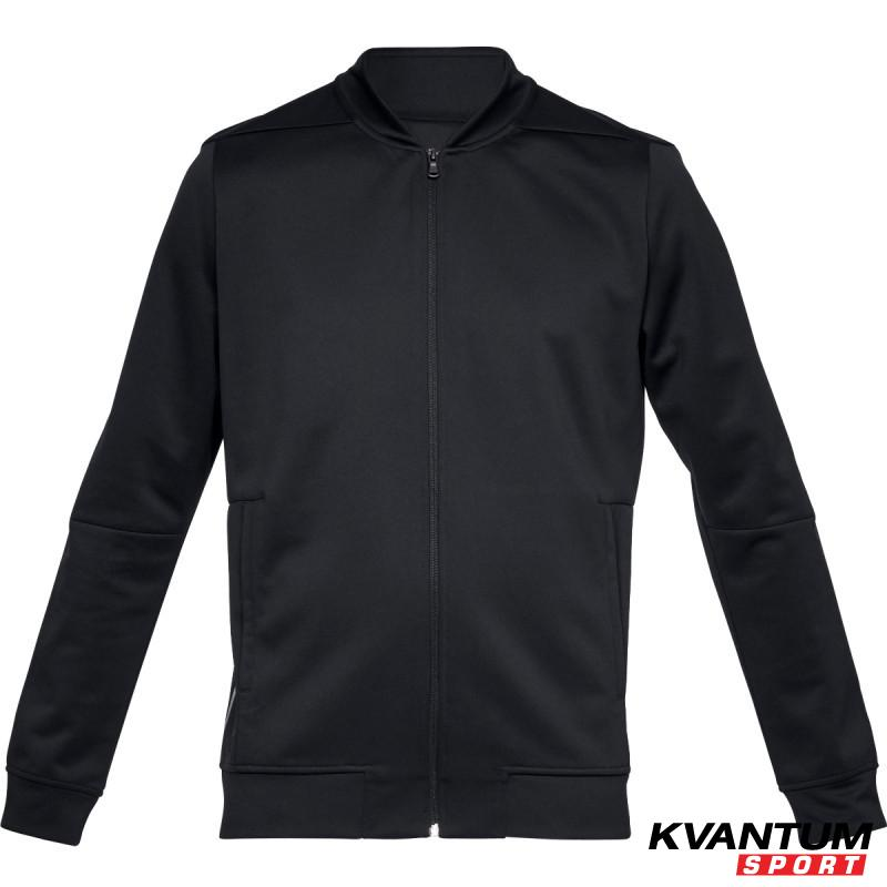 RECOVERY TRAVEL TRACK JACKET