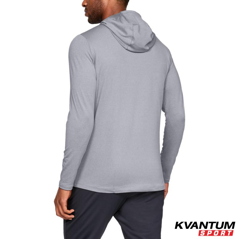 FITTED CG HOODIE
