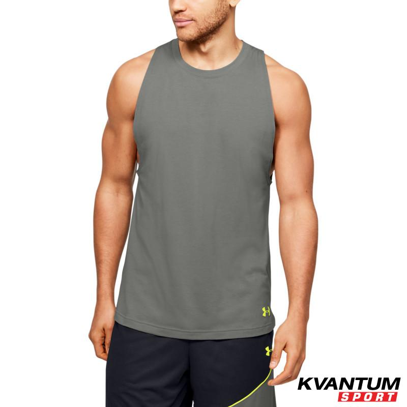 UA BASELINE COTTON TANK