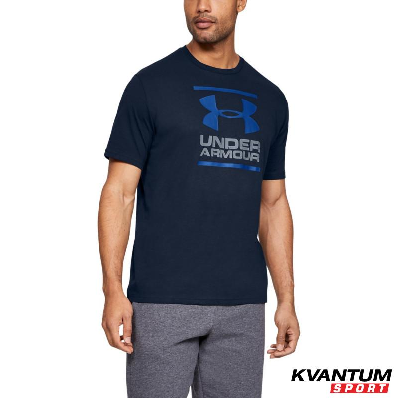 Men's UA GL FOUNDATION SS T