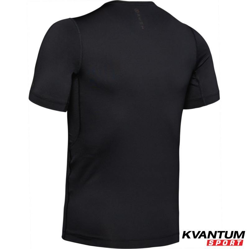 Men's UA RUSH COMPRESSION SS