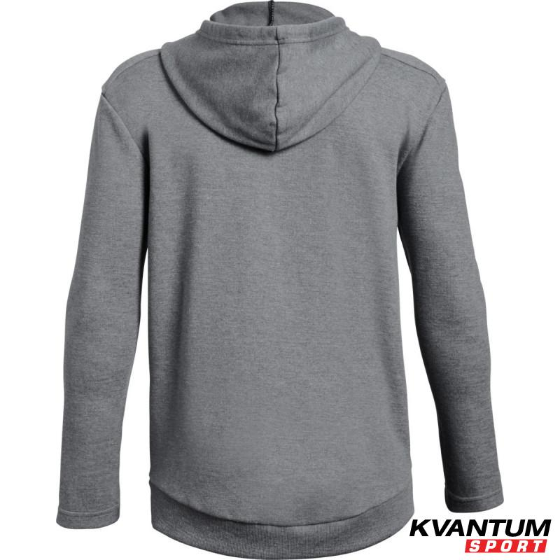 Unstoppable Double Knit Full Zip