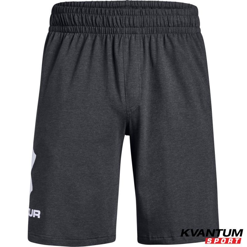 Men's UA Sportstyle Cotton Graphic Shorts