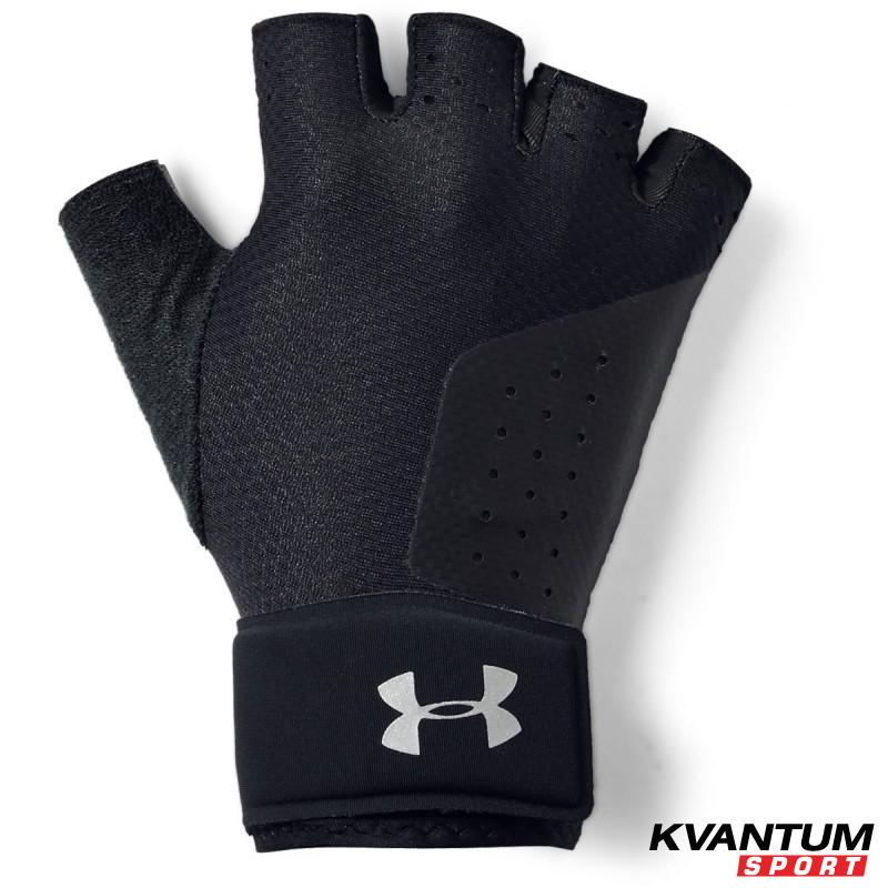 Women's UA Medium Training Gloves