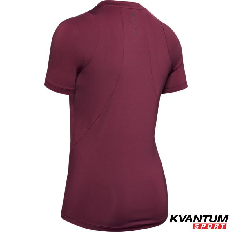 Women's UA Rush Short Sleeve