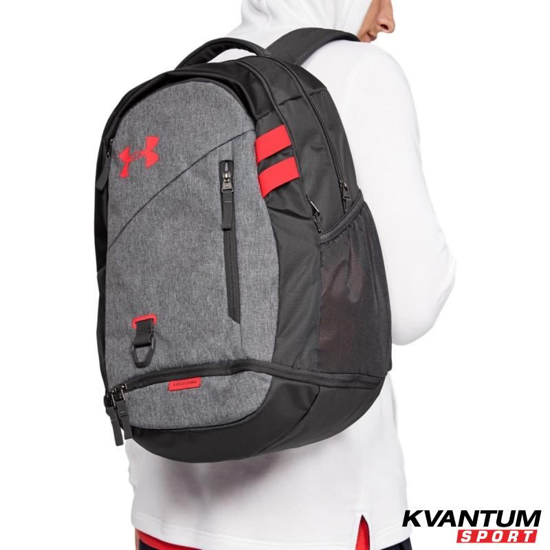 UA Hustle 4.0 Backpack
