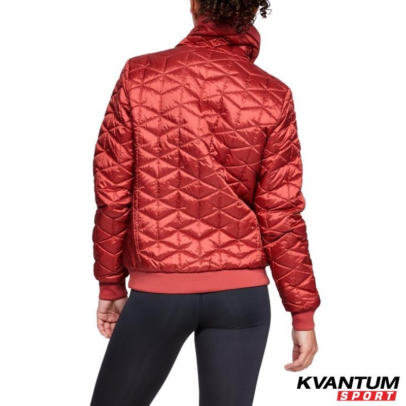 Women's  CG Reactor Performance Jacket