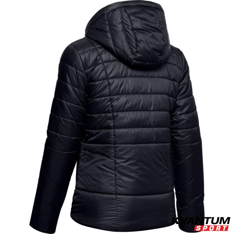 UA Armour Insulated Hooded Jkt
