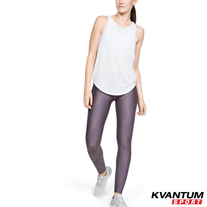 UA HG Armour Legging Metallic
