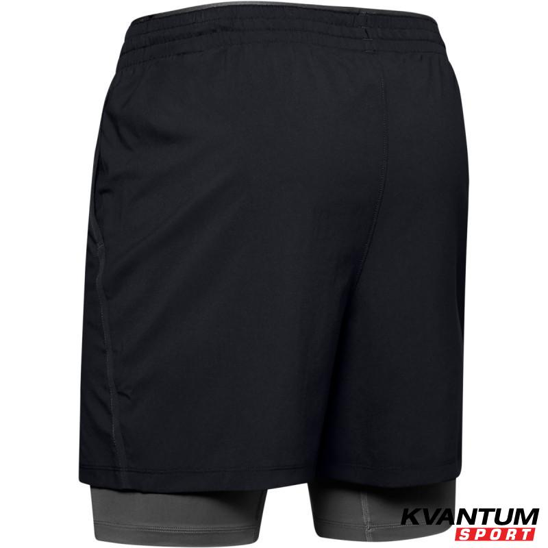 Qualifier 2-in-1 Short