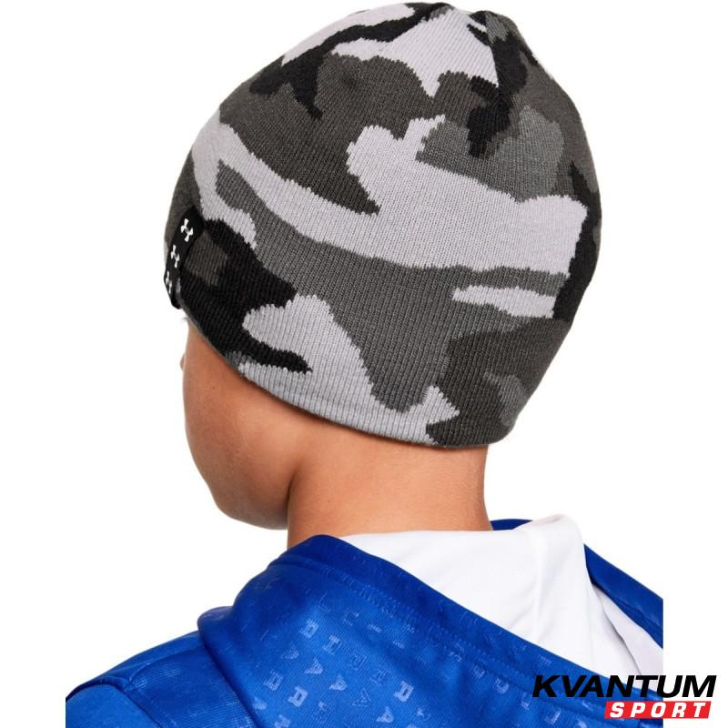 Copii - Boy's Billboard Reversible Beanie