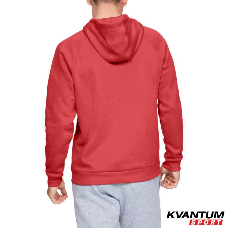 Men's UA Rival Fleece Logo Hoodie