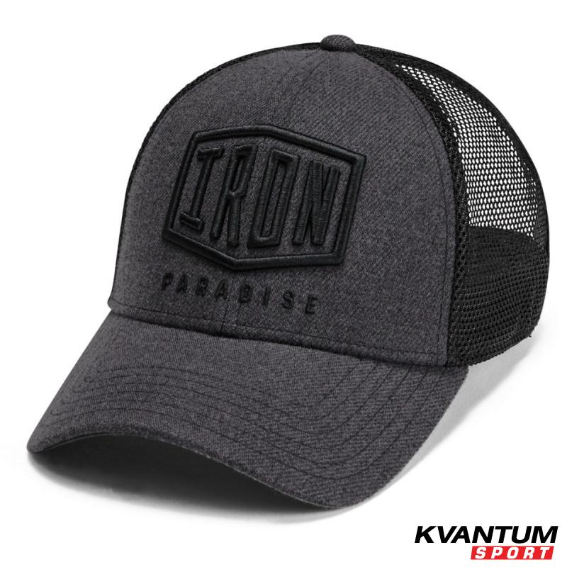 UA Project Rock Strength Trucker