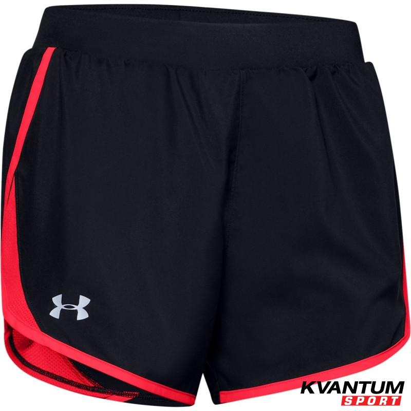 Women's UA Fly-By 2.0 Shorts