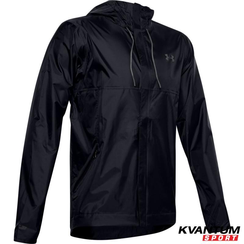 Men's UA Cloudburst Shell Jacket