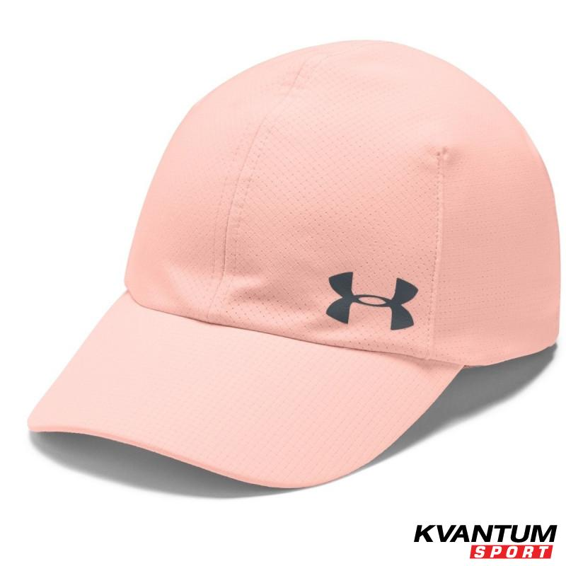 Women's UA Launch Run Cap