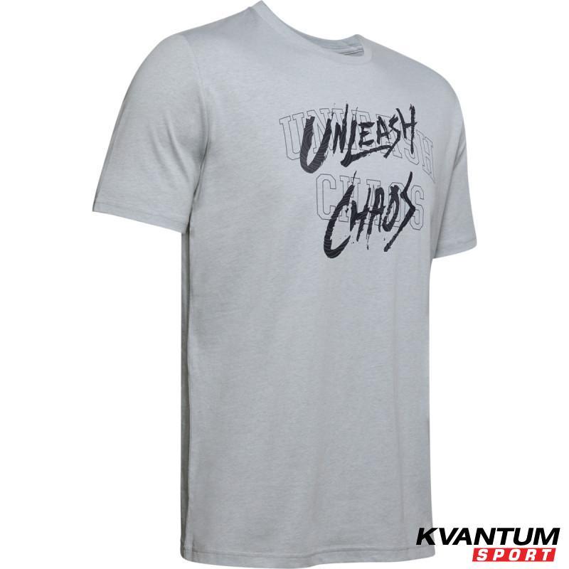 Men's UA Baseline Mantra T-Shirt