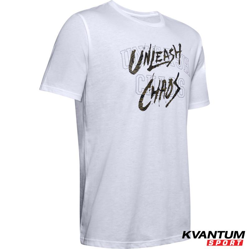 Men's UA Baseline Mantra T-Shirt