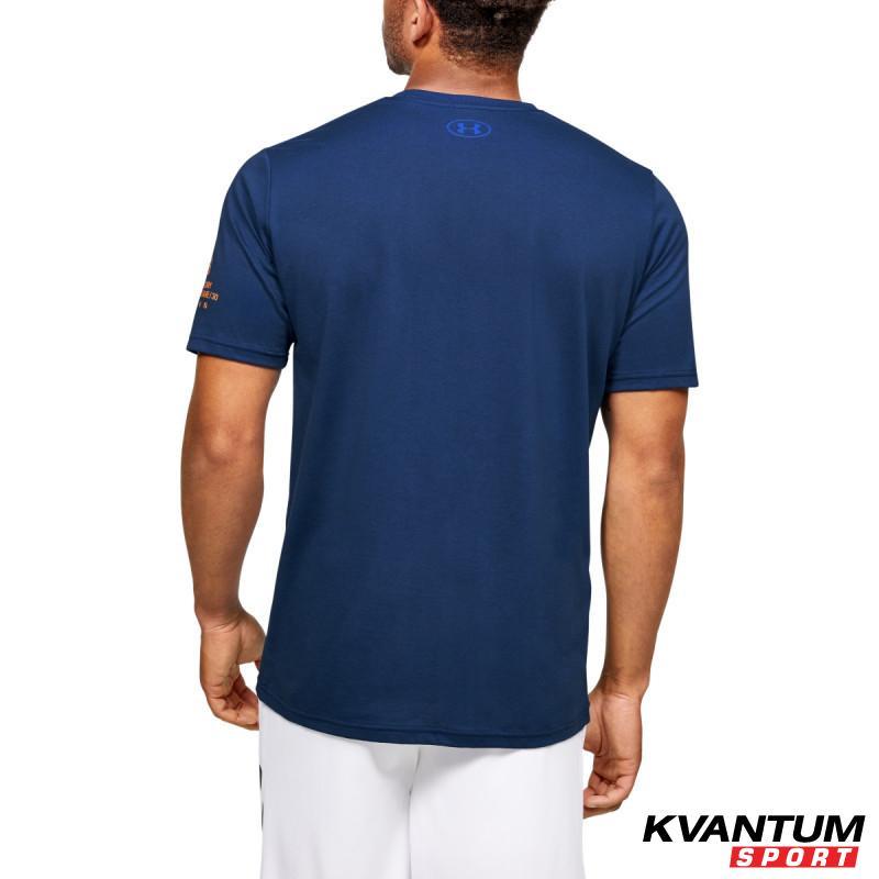Men's SC30™ Logo Short Sleeve