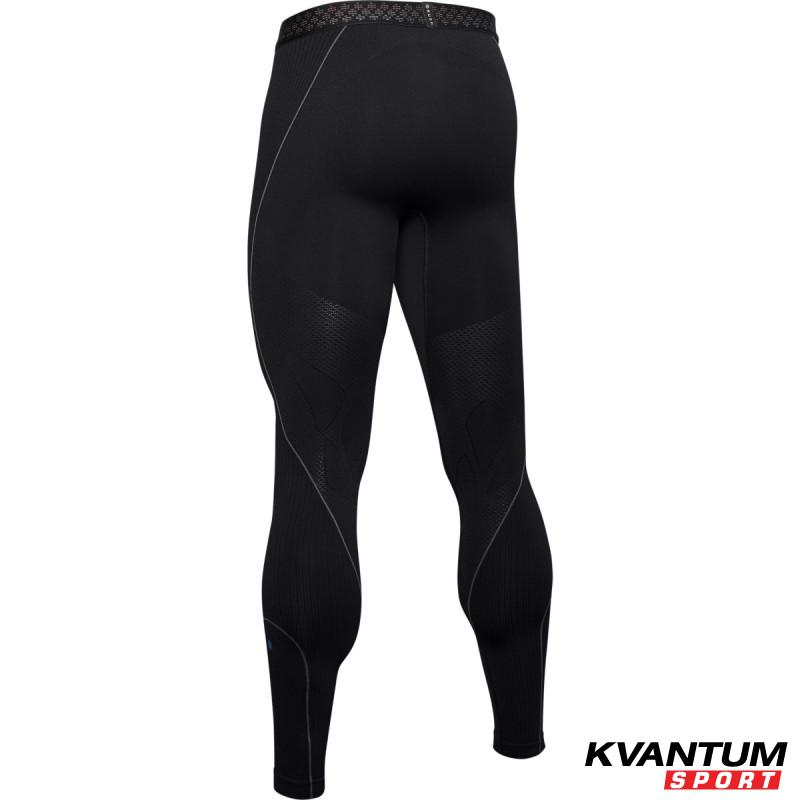Men's UA RUSH™ Seamless Leggings