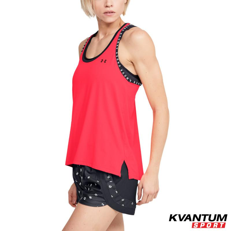Women's UA Knockout Tank