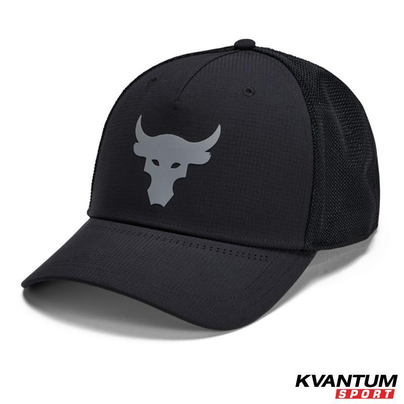 Men's Project Rock Trucker Cap