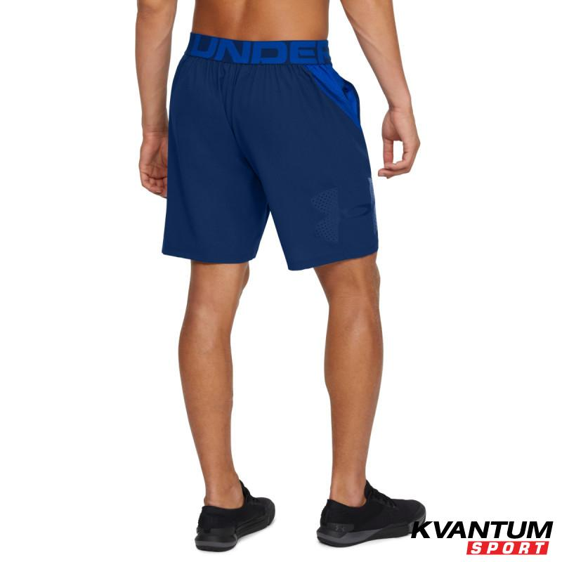 Men's UA Vanish Woven Graphic Shorts