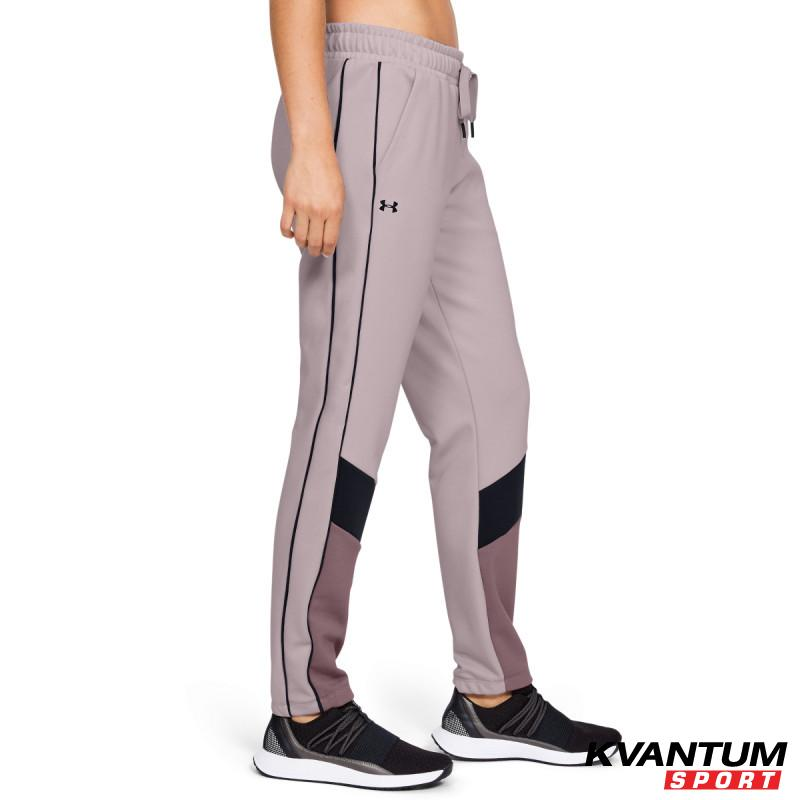 Women's UA Double Knit Pants