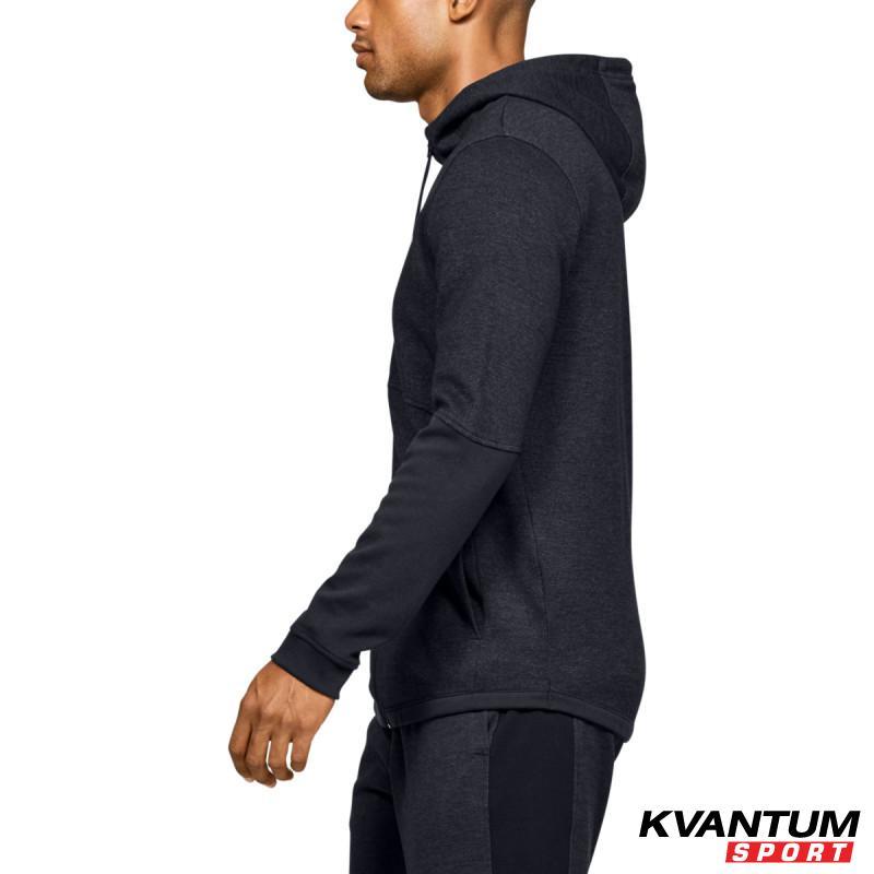 Men's UA Double Knit Full Zip Hoodie