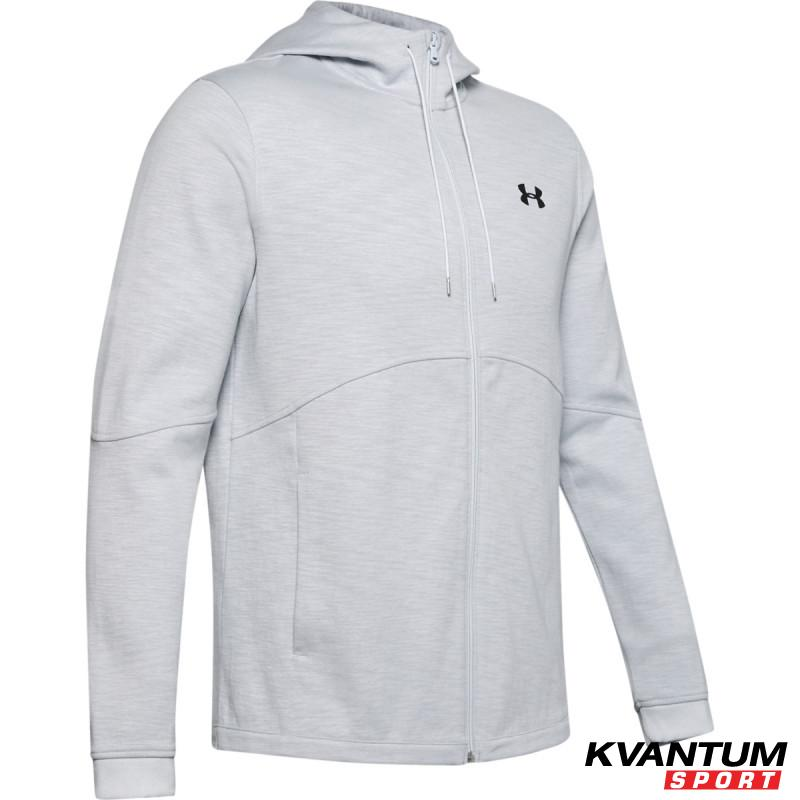 Men's UA Double Knit Full Zip Hoodie