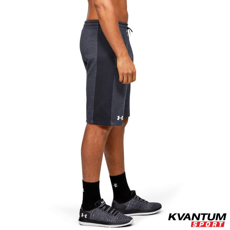 Men's UA Double Knit Shorts