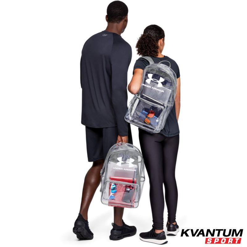 UA Clear Backpack