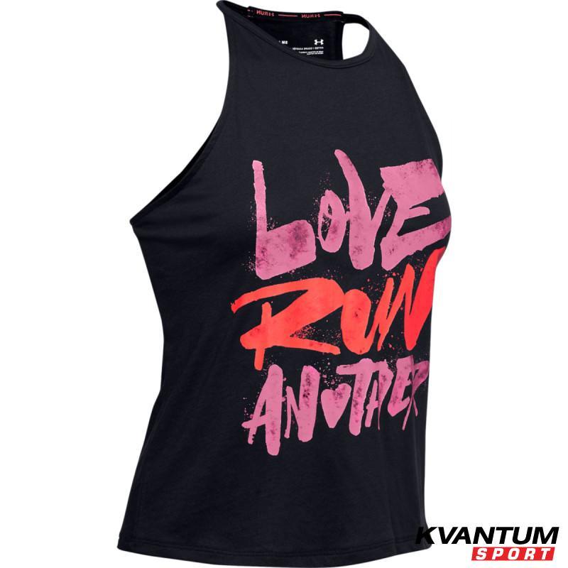 Women's UA Love Run Another Tank