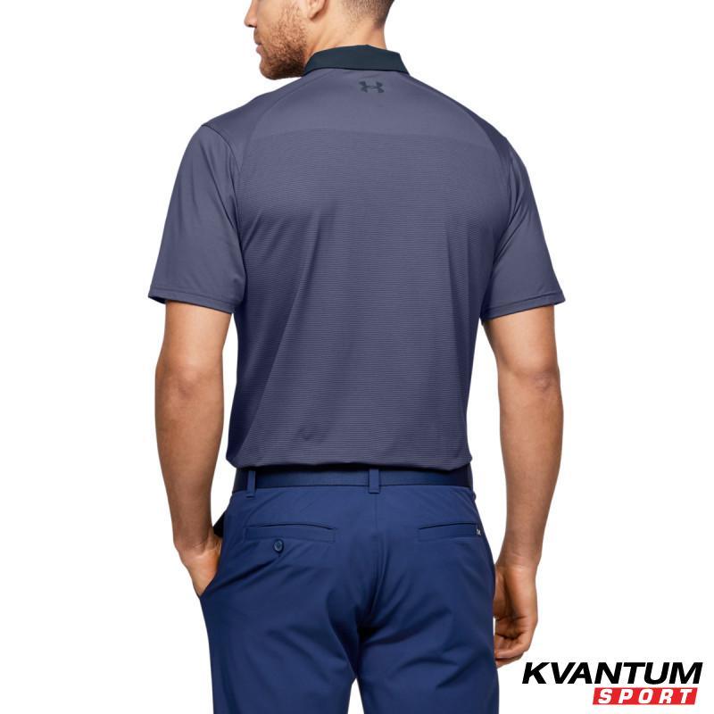 Men's UA Iso-Chill Gradient Polo