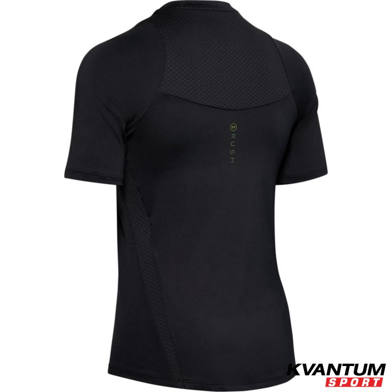 Women's UA RUSH™ Short Sleeve