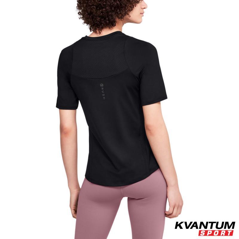 Women's UA RUSH™ Short Sleeve
