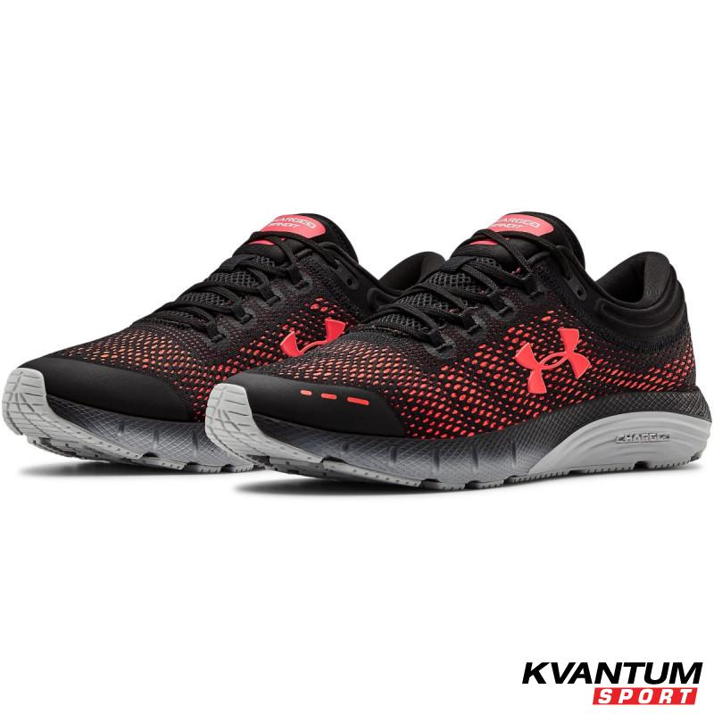 Men's UA Charged Bandit 5 Running Shoes