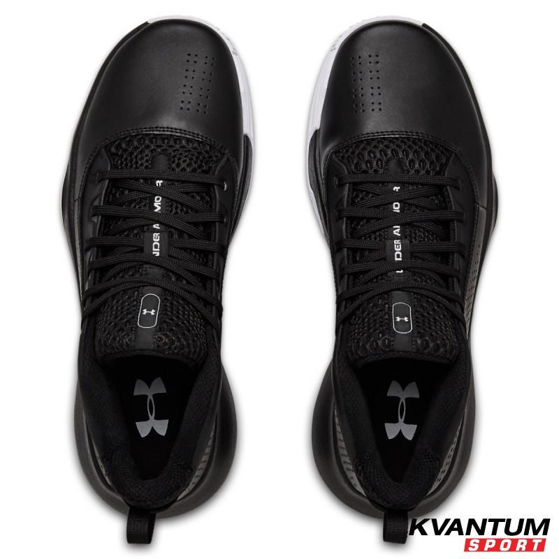 Men's UA Lockdown 4 Basketball Shoes
