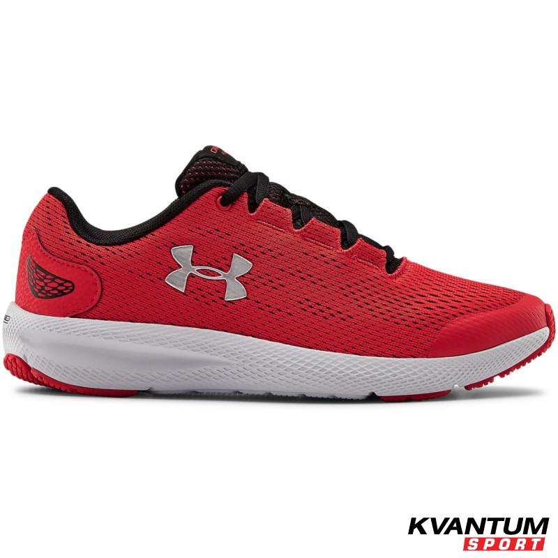 Girls' UA GS CHARGED PURSUIT 2