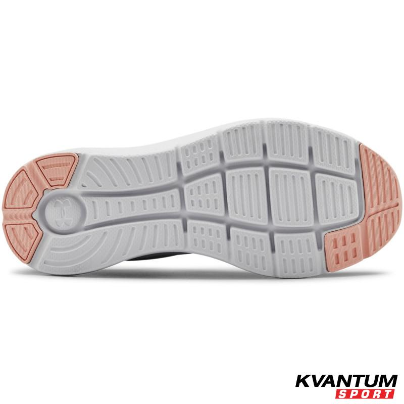 Copii - Grade School UA Charged Impulse Running Shoes